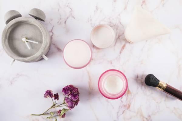 ساخت شیر پاک کن طبیعی