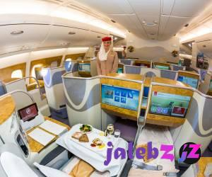 خطوط هوایی جهان