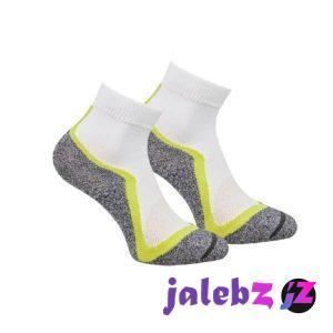 جوراب ورزشی زنانه کرین مدل CR200