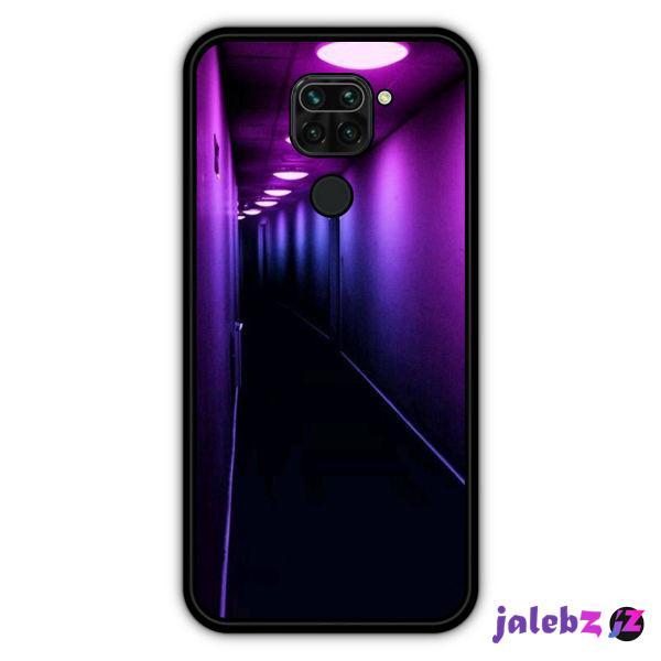 کاور جی جی ساب مدل JJ1012 مناسب برای گوشی موبایل شیائومی REDMI NOTE 9