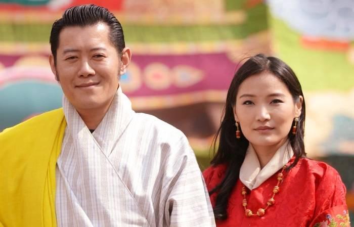 کشور بوتان پایتخت