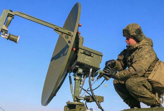 با ۱۵ سلاح مخوف و پیشرفته روسیه آشنا شوید (2)