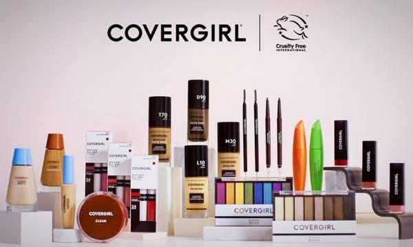کاور گرل Cover Girl