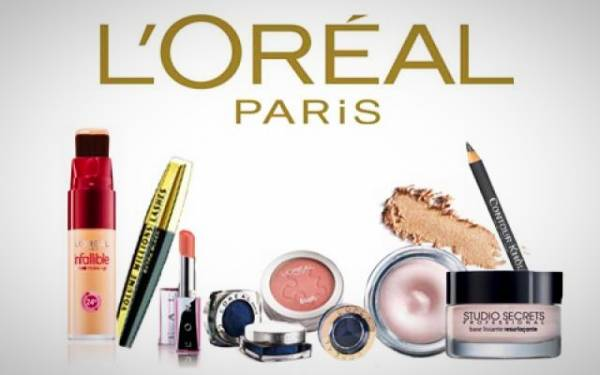 لوریل گروپ L'Oreal Group