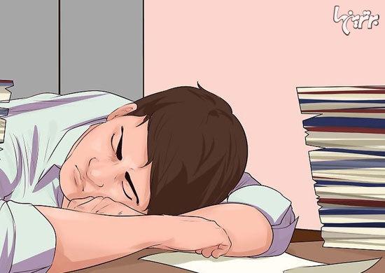 چطور بدون کافئین بیدار بمانیم؟