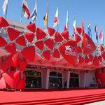 جشنواره فیلم ونیز امسال نیز پرستارهتر از قبل برگزار شده است