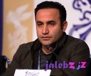 نوید محمودی