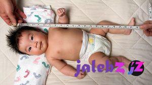 قد و وزن کودکتان مناسب است؟