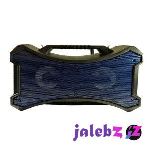 اسپیکر بلوتوثی قابل حملمدل ZQ-4213