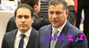 مهدی موشک؛ لایق پابوسی هستید سلطان