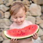 میوه نوزاد