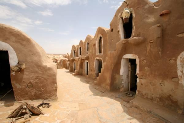 ماتاماتا تونس